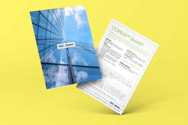 STOPRAY SMART – Flyer