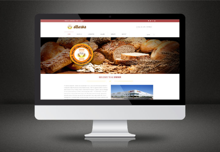 Al Baraka – Food Stuff
