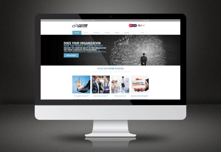 Future Match HRC – Website