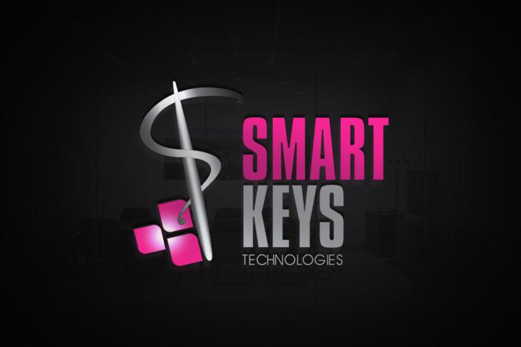 Smartkeys Corporate Logo