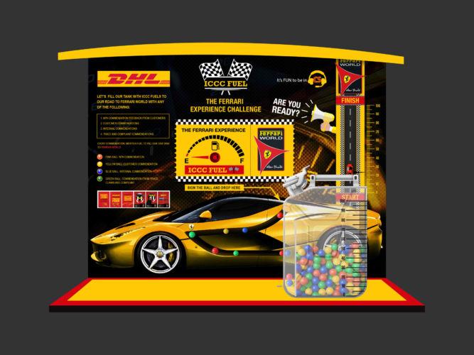 DHL – ICCC Fuel Campaign Presentation
