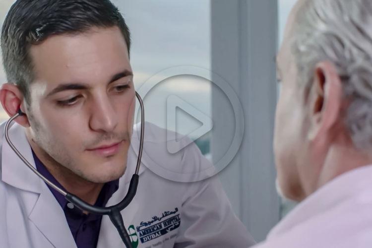 American Hospital Dubai – Corporate Video