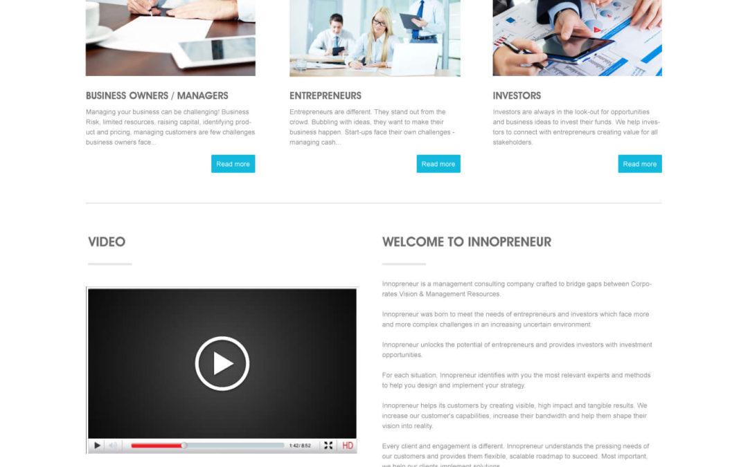 Innopreneur Management Consultancy