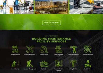 Professional Building Maintenance