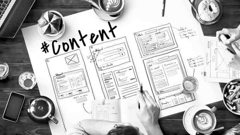 AGCG Content Strategy