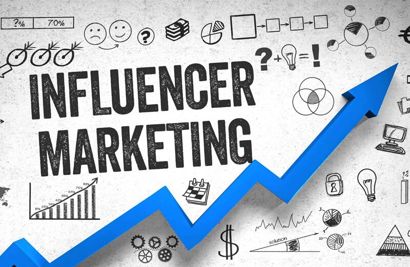 AGCG Influencer Marketing