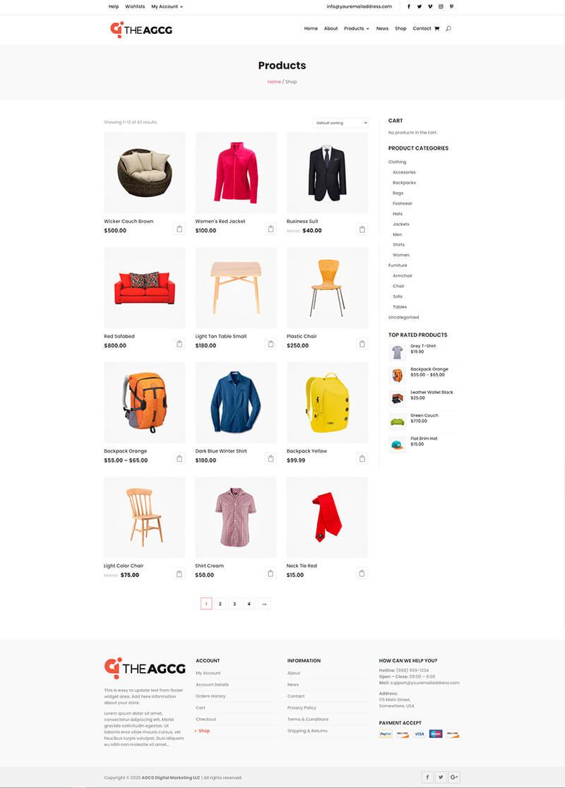 Dshop-0003 Shop